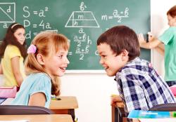 Kind en School