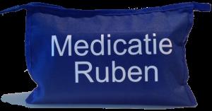 Medicatie Ruben